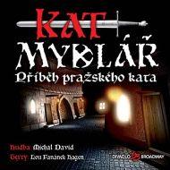 Kat Mydlář křest CD